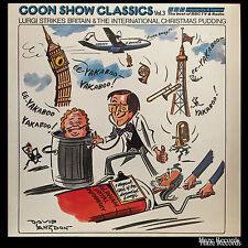 THE GOON SHOW CLASSICS Vol 3 LP. Best Of BBC TV & Radio