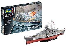Revell 05040 - Nave da guerra Bismarck