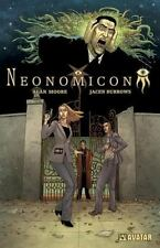 Alan Moore's Neonomicon, , Johnston, Antony, Moore, Alan, Excellent, 2011-11-08,