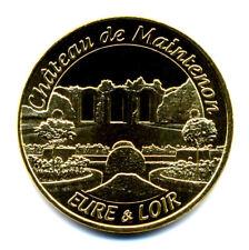 28 MAINTENON Aqueduc du Château, 2018, Monnaie de Paris