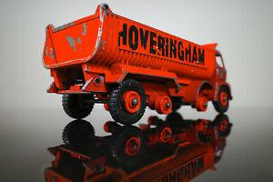 Matchbox - K1 Hoveringham Tipper