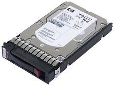 NEU FESTPLATTE HP BF450DAJZR 450GB FC 15K 4G 3.5'' 495277-005