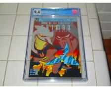BATMAN MASK OF THE PHANTASM THE ANIMATED MOVIE 1994 CGC 9.6 JOKER