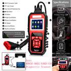 Durable Odb Obd2 Auto Car Diagnostic Tool Scanner Kw850 Automotive Code Reader