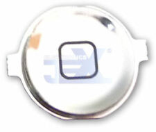 Mirror Chrome Replacement Home Button for iPhone 3G 3GS and 4 High Quality