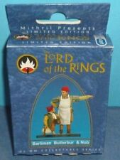 Lord of the Rings Barliman Butterbur & Nob Mithril Limited Edition MERP D&D