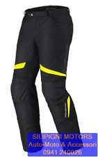 Pantaloni Spidi H2out X-tour Giallo-nero M U75-486-m