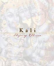 Kali: Slayer of Illusion (Minibook)-ExLibrary