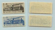 Russia USSR 1932 SC 485-486a MNH. g233