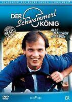 Der Schwammerlkönig - Die komplette Serie(Folgen 01-06) [... | DVD | Zustand gut