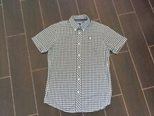 G-Star Raw Boys Short Sleeve Shirt