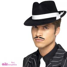 Cappello da gangster Al Capone dfccaa8ed272
