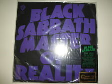 Master Of Reality - Black Sabbath LP