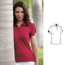 Polyamide Golf Plus Size Activewear for Women