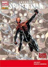 SUPERIOR SPIDER-MAN - marvel now n° 6 - L'UOMO RAGNO # 606 - PANINI COMICS ---C3
