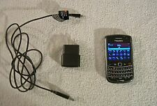 BlackBerry Bold 9650 - Black (Verizon) Smartphone and FREE GIFT!