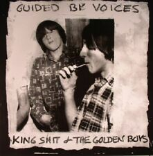 GUIDED BY VOICES - King Shit & The Golden Boys - Vinyl (LP + MP3 download code)
