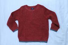 foto ufficiali 117c3 a2688 Maglione rossi per bambini dai 2 ai 16 anni | Acquisti ...