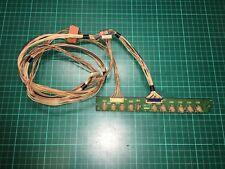 Télécommande De Réglage Écran Nanao MS8 29 Borne Arcade Jamma Astro City Remote
