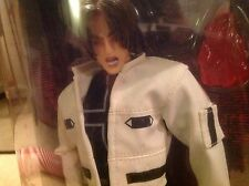"RARE Kusanagi 12"" King Of Fighters Action Figure"