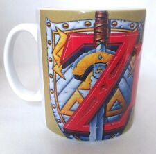 The Legend Of Zelda - A Link To The Past - Nintendo Game - Coffee MUG CUP