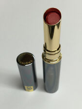Lancome Juicy Wear Flaming Sangria Full Size Red Lipstick Discontinued Lip Color