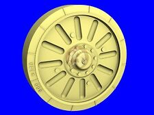 Panzer Art 1/35 Road Wheels for Modern Russian BMP-2 IFV (12 pieces) RE35-189