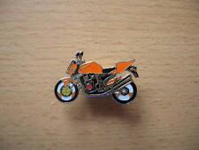 Pin SPILLA KAWASAKI Z 1000/z1000 ARANCIONE MOTO ART. 0878 Motorbike Moto