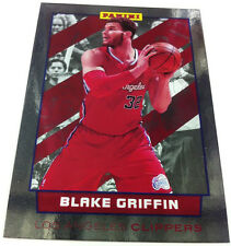 2012 blake griffin clippers Panini Wrapper Redemption National Convention