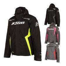 Manufacturer's Sample Klim Rift Jacket Goretex Floatation Snowmobile Jacket Coat