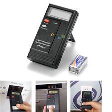 Digital Electromagnetic Radiation Detector EMF Meter Dosimeter Tester