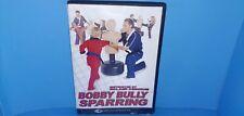 Roland Osborne- Bobby Bully Sparring Dvd B405