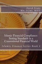Islamic Financial Compliance: Setting Standards in a Conventional Financial...