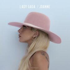 Joanne [Deluxe Edition] by Lady Gaga (CD, Oct-2016, Interscope (USA)) NEW