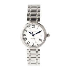 Seagull Rhinestones Roman Numerals Self Winding Women's Lady's Automatic Watch