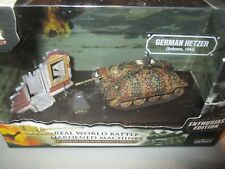 Forces of Valor 1/72nd scale WWII German Hetzer tank #85068