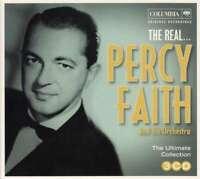 Faith, Percy & His Orchestra - el Real Percy Faith Nuevo CD