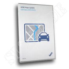 HERE Navteq VDO Dayton MS 4200 4100 4000 Deutschland + MRE VDO non C-IQ CD 2015