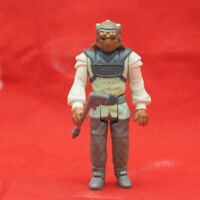 Vintage Star Wars Nikto Action Figure w/ Weapon