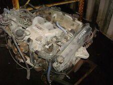90 91 TOYOTA CAMRY ENGINE 2.5L VIN V 4TH DIGIT 2VZFE ENG 6 CYL 107688