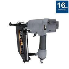Framing Finish Nailer Air Pneumatic Nailers Nail Gun Nailgun DIY Tool Equipment
