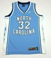 Nike ELITE North Carolina Tar Heels #32 McCants Basketball Jersey Medium Mens