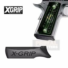 X-Grip 1911c1 Adapter for use in 1911 Compact/Officer 45 ACP and 1911 Magazines