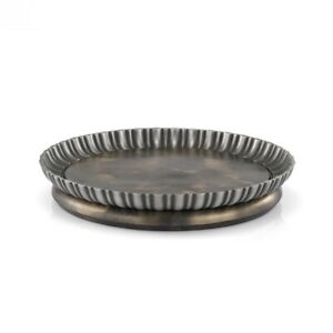 Royal Selangor Hand Finished Savoy Collection Pewter Savoy Dish Gift