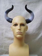 Fun Bull Costume Horns Cow Steer Longhorn Buffalo Minotaur Fantasy Mythical Toro