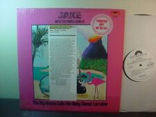 JAKE & THE FAMILY JEWELS on Polydor RARE PROMO / FOLK ROCK PSYCH Big Moose Calls