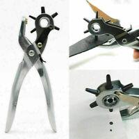 Einloch Locher Einlocher Lochzange Puncher Poincon 2/2.5/3/3.5//4.0/ 4.5m N T9Z5