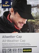 TCM Tchibo Allwetter Cap Regencap Allwettercap Regenkappe wind-/wasserdicht