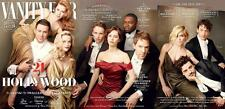 VANITY FAIR MARCH 2015,CHANNING TATUM,REESE WITHERSPOON,BENEDICT CUMBERBATCH