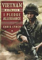 Complete Set Series - Lot of 5 Vietnam books by Chris Lynch